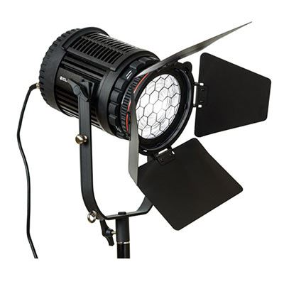 Image of NanGuang LED Fresnel Light CN100F